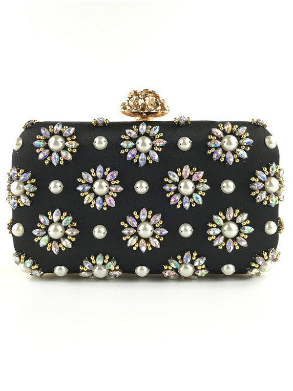 Pretty Beading Evening/Party Handbags
