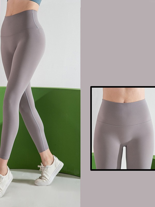 Cosy Fibre Yoga Pants&Leggings