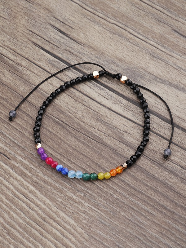 Occident Pretty Agate Hot Sale Bracelets