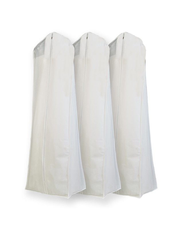 Breathable Gown Length Garment Bags