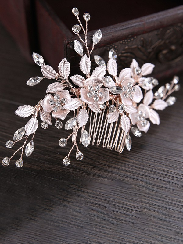 Beautiful Alloy Headpieces