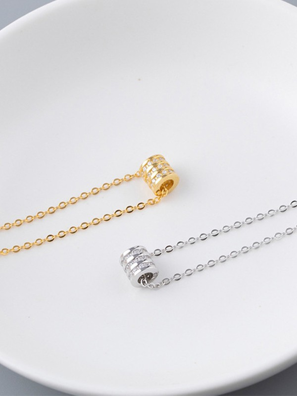 Charming S925 Silver Hot Sale Necklaces For Women
